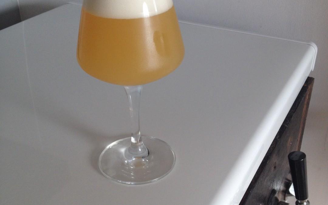 Galaxy Funktown Spelt Pale Ale (Yeast Bay)