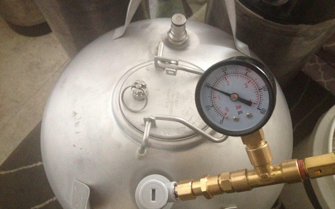 Fermenting & Dry Hopping Under Pressure