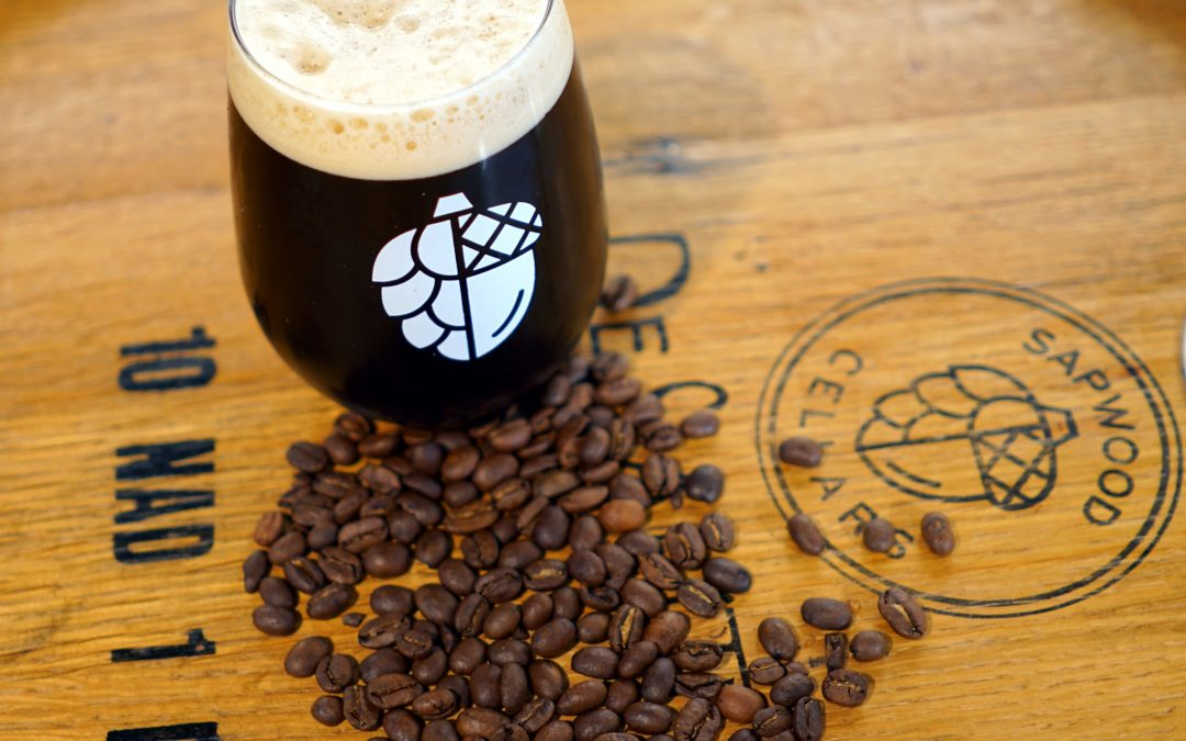 Guide to Coffee Beers